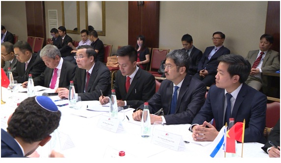 Viet Nam and Israel agreed to boost cooperation on standards and conformity assessment