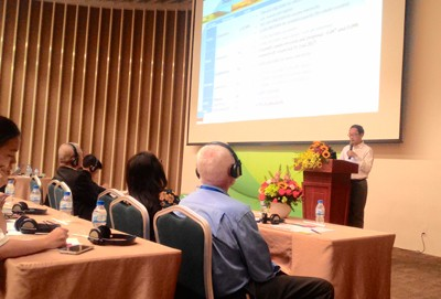 Facilitating Vietnam Green Energy Industry
